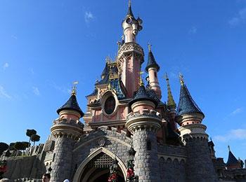 avis sur Disneyland Paris