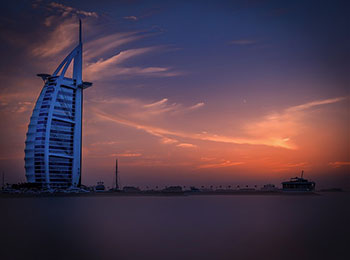 avis sur Dubai